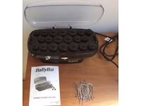 Babyliss Thermo-Ceramic Rollers 3035BU - £10