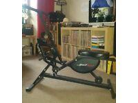 Healthrider Sports Rider/ excercise machine
