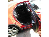 2008 Honda Civic SE i-CDTi 2.2 Hatchback