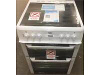 NEW Beko 60cm electric cooker can deliver