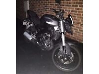 Yamaha MT125 2014 - Only 3064 Miles!