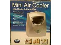 MINI AIR COOLER USED TWICE