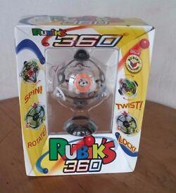 New Rubik's Cube Rubik's 360 Puzzle/Game