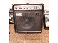 Laney AH150 150w Multi-Instrument AudioHub Amplifier - Perfect for Keyboard/Guitar/Bass/Drums etc...