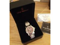 Krug Baümen 241269DM-PU Sportsmaster Diamond / Purple NEW - RRP £925