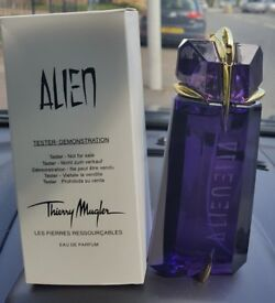 ***!!!FREE DELIVERY!!!*** NEW THIERRY MUGLER ALIEN: WOMEN'S, 90ML, EDP