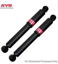 Peugeot 5008 MPV Genuine OE Quality KYB Rear Excel-G Shock Absorbers