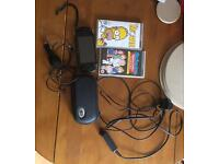 Sony PSP with game
