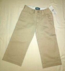 Brand New Boys Clothes 2-3 yrs old Ralph Lauren Chinos Trousers.