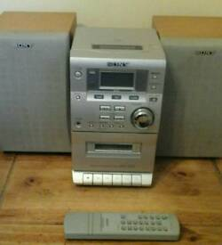 Sony hifi CMT-EP30