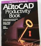 The Autocad productivity book foor rel 10,11&12
