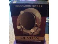 Revlon Hollywood mirror
