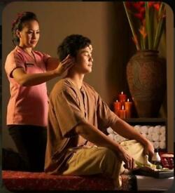 Thai Massage by Cheeva spa