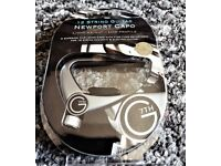 G7th Newport 12 String Capo Light weight - Low Profile