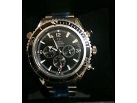 Mens OMEGA Watches new heavy and automatic