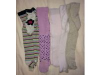 6-12months Girls clothes bundle (LIKE NEW) (FFSP)