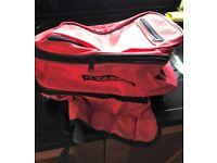 Motobike tank bag