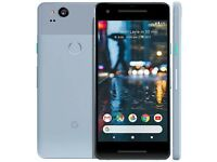 Google Pixel 2 XL - 128GB - (Unlocked) Smartphone Mobile