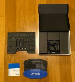Linksys WRT1900ACS Dual Band Gigabit Wi-Fi Router