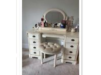 Laura Ashley Dressing table