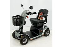 Mobility Scooter - Pride Colt Deluxe 2.0
