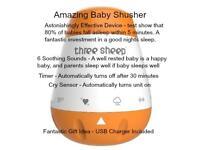 Amazing Baby Sleep Machine