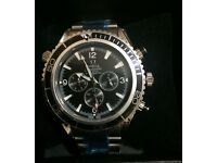 Mens OMEGA watches new good quality heavy and automatic