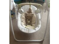 Mothercare swing