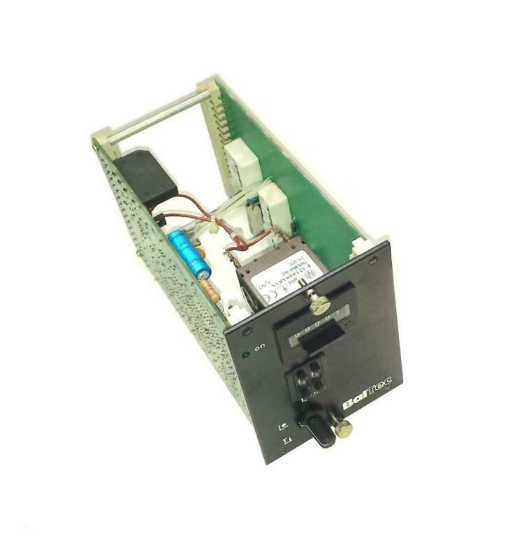 Baltec  531-79028 Plug-In Timer Module NO SOCKET