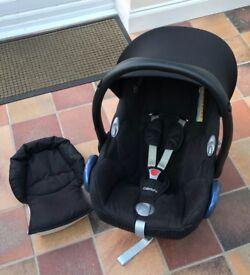 Maxi Cosi Cabrio Car Seat