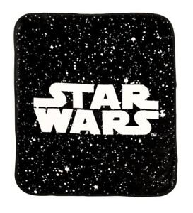 Star Wars Micro Plush Throw Kids Blanket for Boys - 40 x 50 Inch