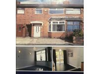 TO LET - Westminster Road, Failsworth, Oldham