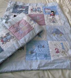 Babies R Us My Favourite Things Nursery Bundle