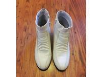 Stormtrooper boots