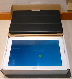 "Acer Iconia 10"" Tablet"