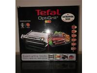 Tefal OptiGrill - GC701D40 - BRAND NEW