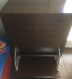Next Shoe Cabinet