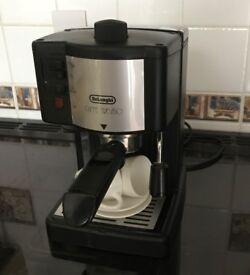 Delonghi Cafe Trevisso Espresso and Cappuccino Machine