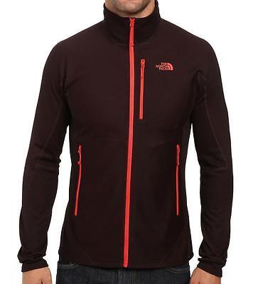 The North Face Dolomiti Fuse Form Jacket Mens XL Black Full Zip Dolomite NWT NEW