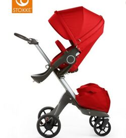 STOKKE XPLORY GOOD CONDITION