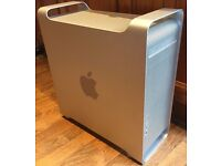 Apple Powermac G5 tower - untested £15