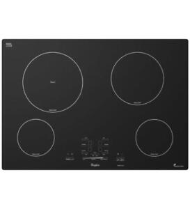 30-inch electric induction cooktop|Whirlpool GCI3061XB COOKTOP - INDUCTION (BD-980)
