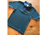 Cubs Polo Shirt (as new)