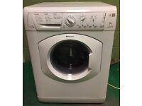 Hotpoint washer & dryer 2-in-1