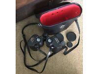 Mark Scheffel binoculars 30x50 Blickfeld 1.8 degrees vergütete Optik WITH CASE