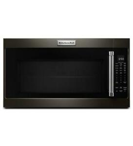 KitchenAid 950-Watt Microwave YKMHS120EBS  (BD-1976)