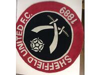 Sheffield United Football Team Rug