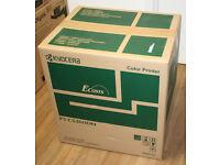 Details about Kyocera FS-C5300DN Duplex Network A4 Colour Laser Printer_BRAND NEW SEALED