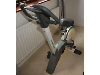 TUNTURI E460 ERGOMETER (Exercise Bike)