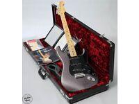 2017 Fender Custom Shop Masterbuilt Vintage Mod NOS Stratocaster Jason Smith